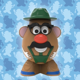 Bowl Mr. Potato Head - Hasbro